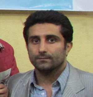 خمام - حضور «مهیار صفری» در کادر فنی تیم ملی کشتی فرنگی جوانان ایران