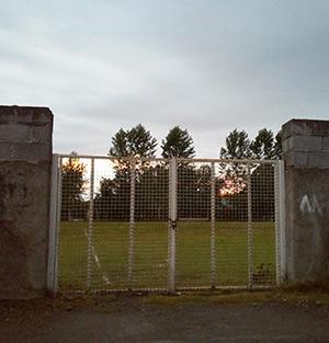 آموزش فوتبال به متولدین 1377 لغایت 1385 در زمین ورزشی علیبحری