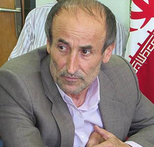 خمام - زمین فوتبال شهرداری خمام تا پایان خردادماه تعطیل است