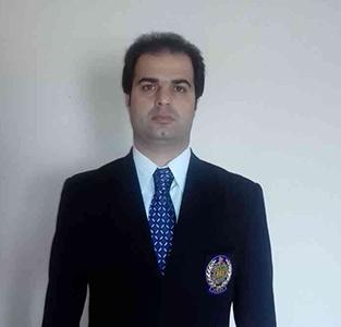 خمام - «علیرضا نوروزی» مدرک داوری کاراتهی آسیا را کسب کرد