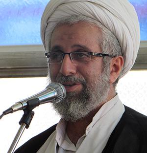 خمام - «شهید قربانی» با لبانی تشنه بهشهادت رسید