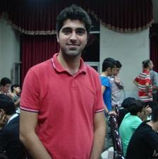 مقام قهرمانی امیررضا پوررمضانعلی در مسابقات شطرنج جام رمضان رشت