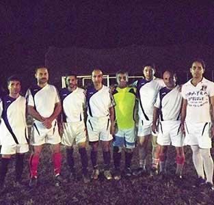 دومین دوره از مسابقات فوتبال جام رمضان شهدای اشکیک خاتمه یافت