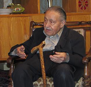 خمام - «چمساز» پزشک خیر خمامی درگذشت