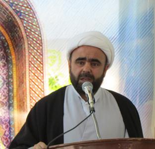 پيكان تهاجم دشمن عليه جامعهی ايران به ارزشهای اسلامی است