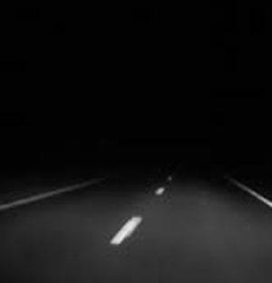 مشکل تاریکی جادهی جعفرآباد جدی است