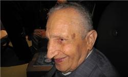استاد «جعفر خمامیزاده» درگذشت