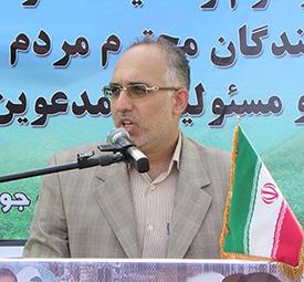 28 پروژه عمرانی بخش خمام در هفتهی دولت افتتاح میشود
