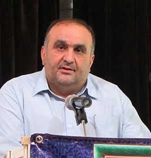 «اسماعیل احمدنیا» بهعنوان ریاست شورای اسلامی شهر خمام انتخاب شد