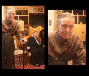 ویدئوی دیدار کوهنوردان خمامی با دکتر چمساز