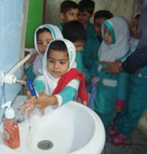 از جشن روز جهانی شستن دستها و روز جهانی عصای سفید تا برگزاری جشن انار