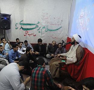 جشن عید سعید غدیر خم برگزار شد