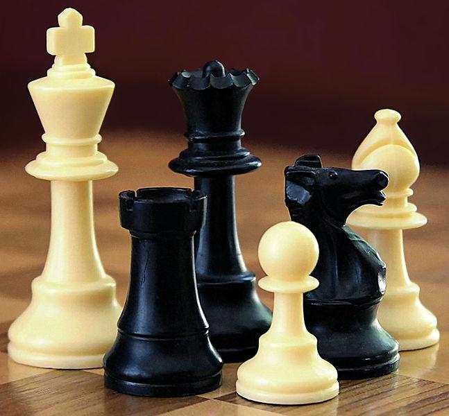 خمام - حضور 3 تیم خمامی در مسابقات شطرنج گیلان