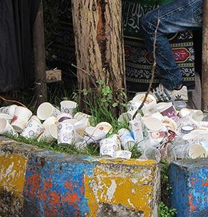 خمام - ظلمی که به رفتگران شهرداری روا میداریم