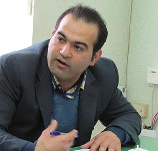 خمام - جلیل غیاثی : مدیران کل گیلان پاسخگوی شوراهای شهر و روستا نیستند