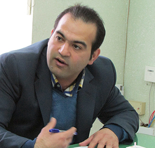 جلیل غیاثی : مدیران کل گیلان پاسخگوی شوراهای شهر و روستا نیستند