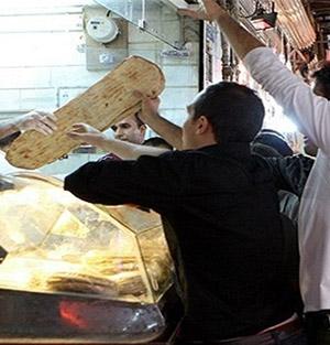 مردم انتظار نان با کیفیتتری در ازای پرداخت هزینهی 30 درصد بیشتر دارند