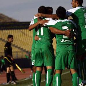 خمام - پیروزی 6 بر 4 تیم فوتبال «شورای شهر و شهرداری خمام» در مقابل لشتنشاء