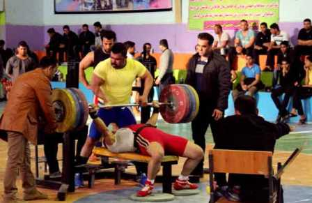 کسب 2 مدال نقره در مسابقات پرورش اندام و بادی کلاسیک باشگاههای شهرستان رشت