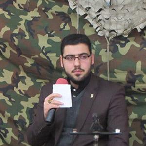 «الیاس آستی» مقام سوم نخستین دوره از مسابقات قرآن مناطق آزاد کشور را کسب کرد