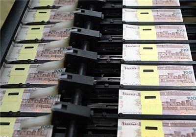 جاعل حرفهای چک پولهای تقلبی دستگیر شد