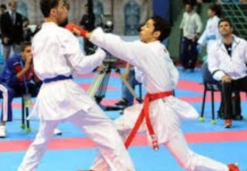 سعید عباسی به اردوی تیم ملی کاراته دعوت شد