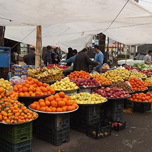 آخرین «یکشنبه بازار» سال 1393