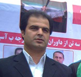 علیرضا نوروزی بهعنوان رئیس شورای داوران کاراته شهرستان رشت منصوب شد