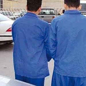 خمام - عاملان تصادفات ساختگی دستگیر شدند