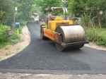 راه روستایی شیجان به طالبآباد آسفالت میشود