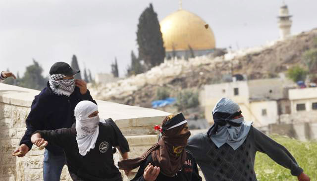 بیانیهی جامعه ورزش خمام در محکومیت حملات اسرائیل به مردم بیدفاع فلسطین