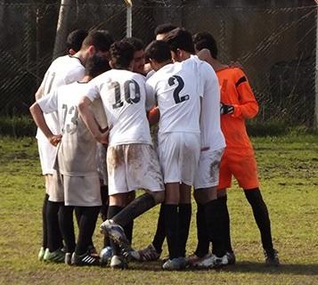 خمام - پیروزی 7 بر 0 تیم فوتبال نوجوانان شهرداری خمام در مقابل قصر لاهیجان