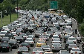 تردد 3 میلیون و 551 هزار وسیله نقلیه در محور رشت – خمام
