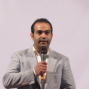 «جلیل غیاثی» بهعنوان ریاست شورای اسلامی شهر خمام انتخاب شد
