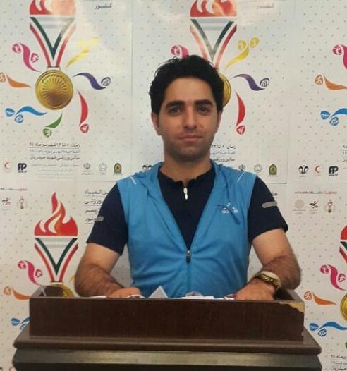 خمام - سجاد عبدی به عنوان مسئول کمیته فنی مربیان پیامنور کشور منصوب شد