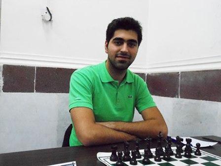 پوررمضانعلی، برترین شطرنجباز لیگ 93 / شهرداری خمام کاپ اخلاق را دریافت کرد