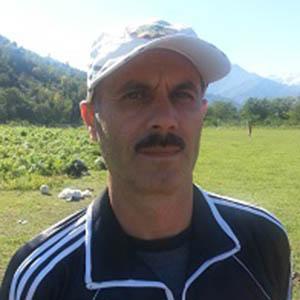 خمام - سیروس دهدار بهعنوان سرمربی تیم جوانان سپیدرود رشت منصوب شد