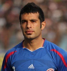 پساز اخراج نادرست تصمیم گرفتم دروازهبان شوم / 8 گل در لیگ به ثمر رساندهام