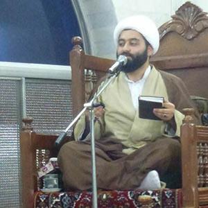 جشن عید غدیر خم در مسجد جامع برگزار شد