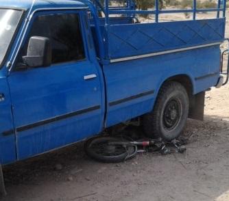 تصادف رانندگی در چوکام 2 کشته برجا گذاشت