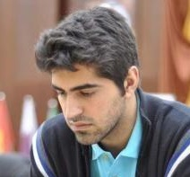 استاد بینالمللی پوررمضانعلی به عضویت تیم ملی شطرنج دانشجویان ایران درآمد