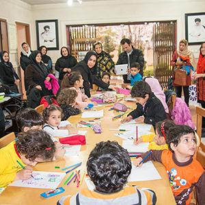 اجرای طرح «قصه های دیروز، بچه های امروز»