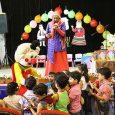 جشن پایان تحصیلی مهدکودک «آرسام و آرسس» برگزار شد
