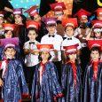 جشن پایان تحصیلی مهدکودک «مهر عرشیان» برگزار شد