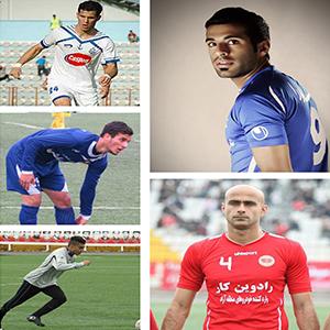 خمام - گفتگو با ۵ بازیکن خمامی لیگهای مختلف کشور