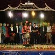 ویژه برنامهی «شبهای میهمانی خدا» برای اولینبار در استان گیلان در خمام برگزار شد