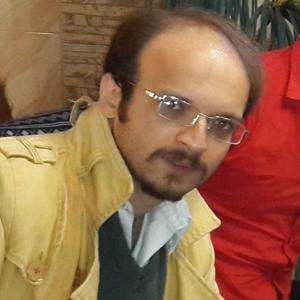 خمام - مهران محمودی نیا