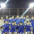 کسب مقام سوم تیم خمام در مسابقات فوتبال چمنی محلات منطقه آزاد انزلی