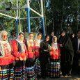 قهرمانی تیم بانوان شهرستان رشت در جشنوارهی دختران روستایی گیلان