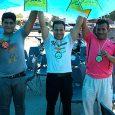 ۱ مدال طلا و ۲ مدال نقره در مسابقات پرسسینه ساحلی گیلان